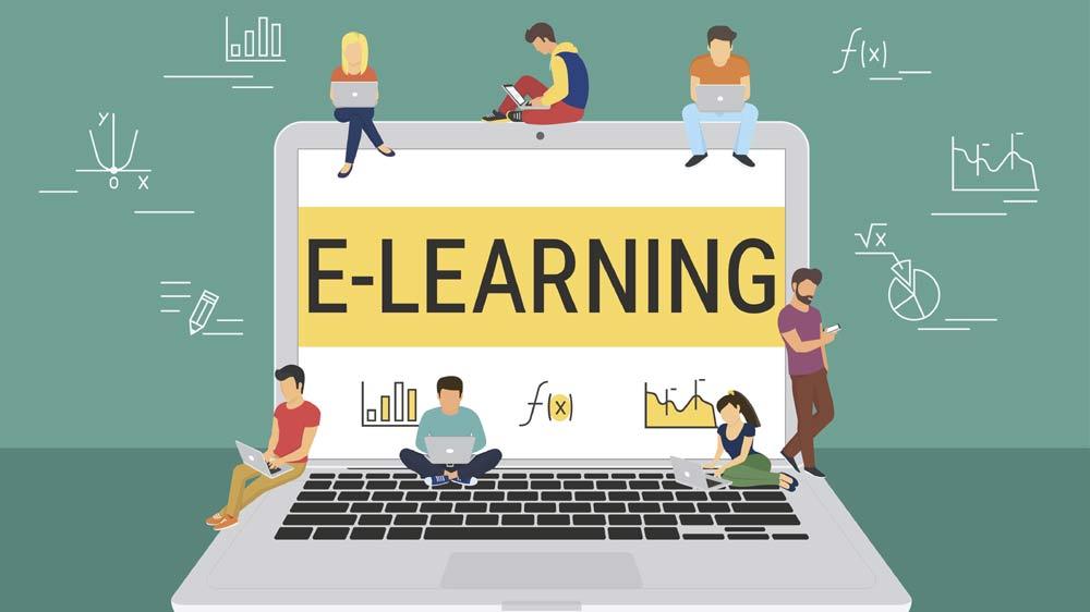Bạn đã biết hình thức đào tạo bằng E-Learning nào trên thế giới?