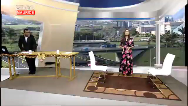 Bonjour maurice d cembre 17 2016 mauritius broadcasting corporation - Programme tv 17 decembre 2016 ...
