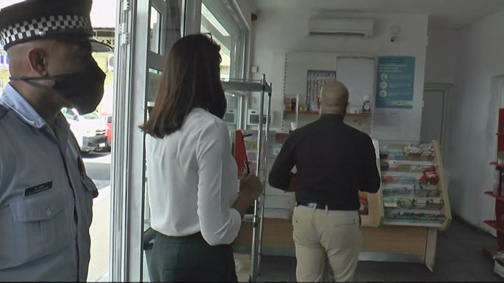 [VIDÉO] Sécurité : campagne de sensibilisation auprès des commerçants