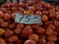 Les prix des légumes grimpent