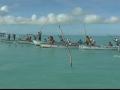 Ouverture de la pêche a la senne a Rodrigues