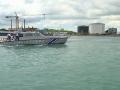 10 nouveaux bateaux pour la Garde côte nationale