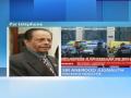 Sir Anerood Jugnauth le terrorisme
