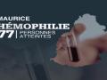 Soutien aux personnes souffrant de l'hémophilie
