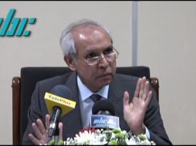 Dr Anwar Husnoo