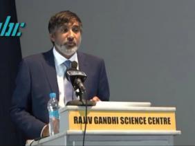 Dr Ramesh Caussy