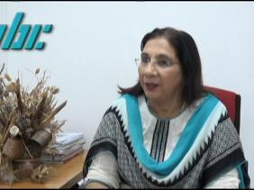 Dr Shahina Aboobakar.
