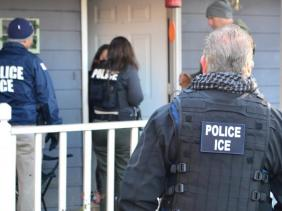 Migrants USA