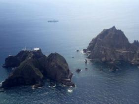 La Corée du Nord tire des projectiles en mer du Japon.