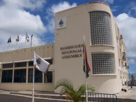 Rodrigues Regional Assembly