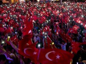Etat d'urgence en Turquie