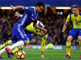 Chelsea bat Everton