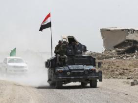 charnier, iraq, etat islamique