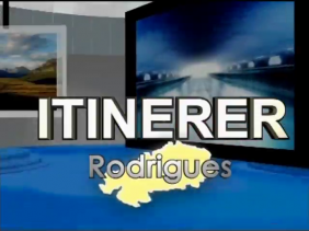 itinerer rodrigues