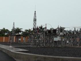Electricité : Maurice dans une zone confortable