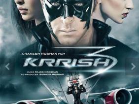 Krrish 3 (Hindi movie)   Mauritius Broadcasting Corporation